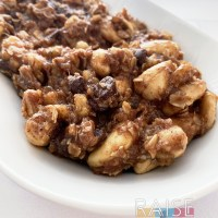 Gluten Free Vegan Oat Mix by The Allergy Chef