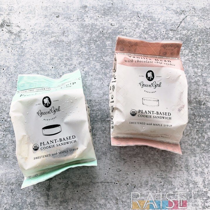 Green Girl Bakeshop Review by The Allergy Chef