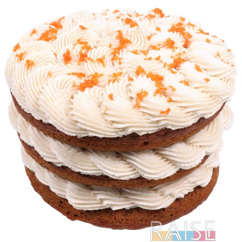 Top 8 Allergy Free Vanilla Frosting by The Allergy Chef