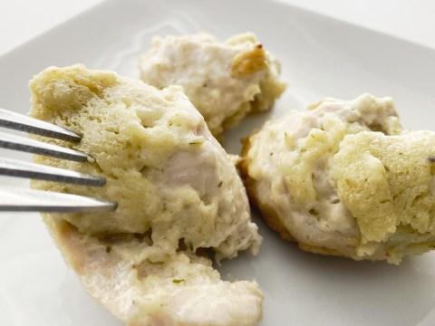 Gluten Free, Dairy Free Creamy Cashew Chicken Recipe by The Allergy Chef