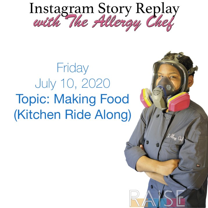 Instagram Replay Cover