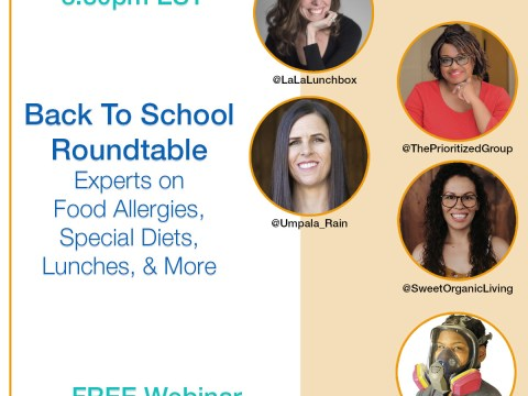 Back to School Roundtable Webinar