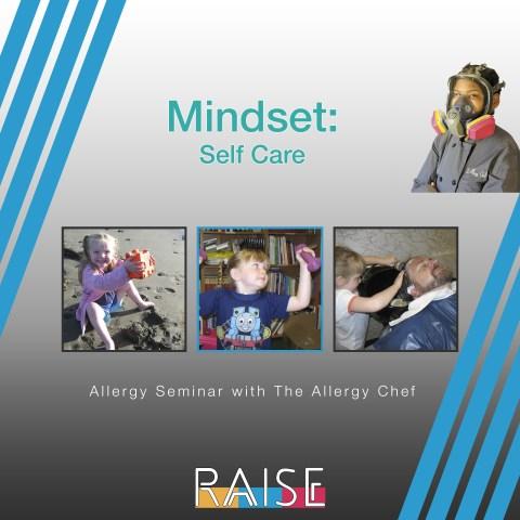 Allergy Seminar: Self Care