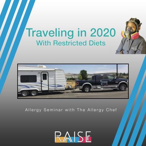Allergy Seminar: Traveling in 2020