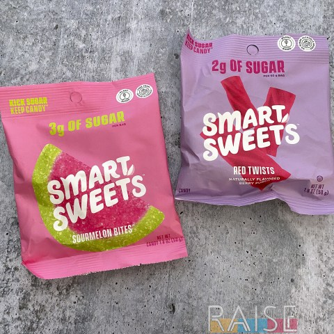 Smart Sweets Candies by The Allergy Chef