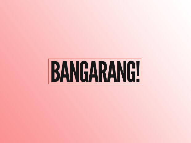 bangarang! desktop wallpaper