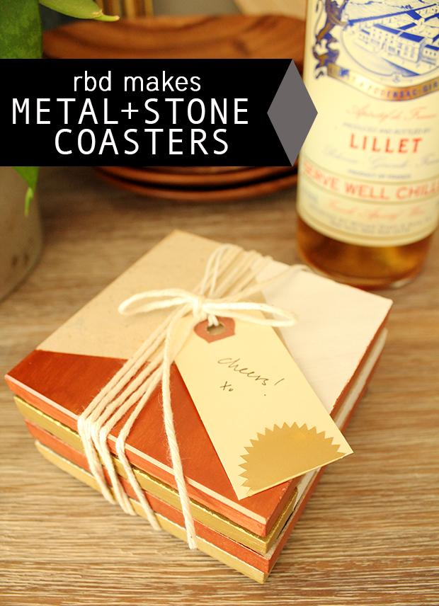raised-by-design-stone-coaster-DIY