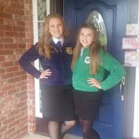 Why You Should Join FFA, 4-H, or Grange