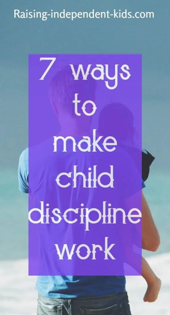 Tips To Practice Mindful Discipline