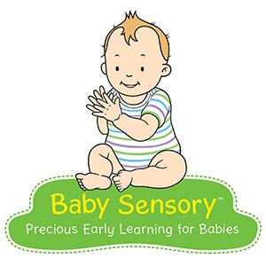 logo Baby Sensory