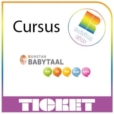 Raising Kids Ticket Dunstan Babytaaal