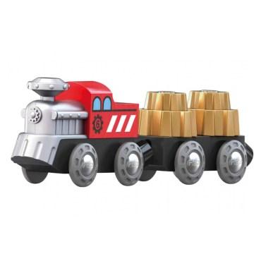 Hape Cogwheel trein