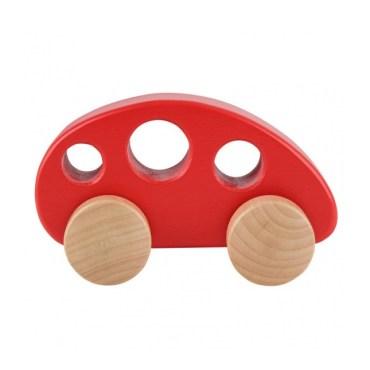Hape houten auto