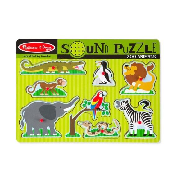 vormenpuzzel dierentuindieren