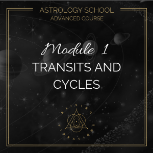 Module 1 : Transits and Cycles