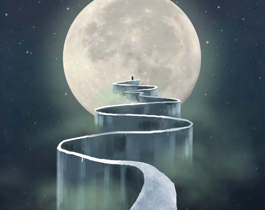 Full Moon in Libra: The End Point