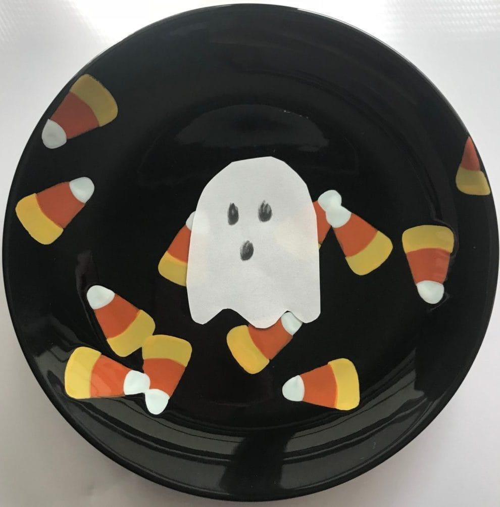 Vanishing Ghosts
