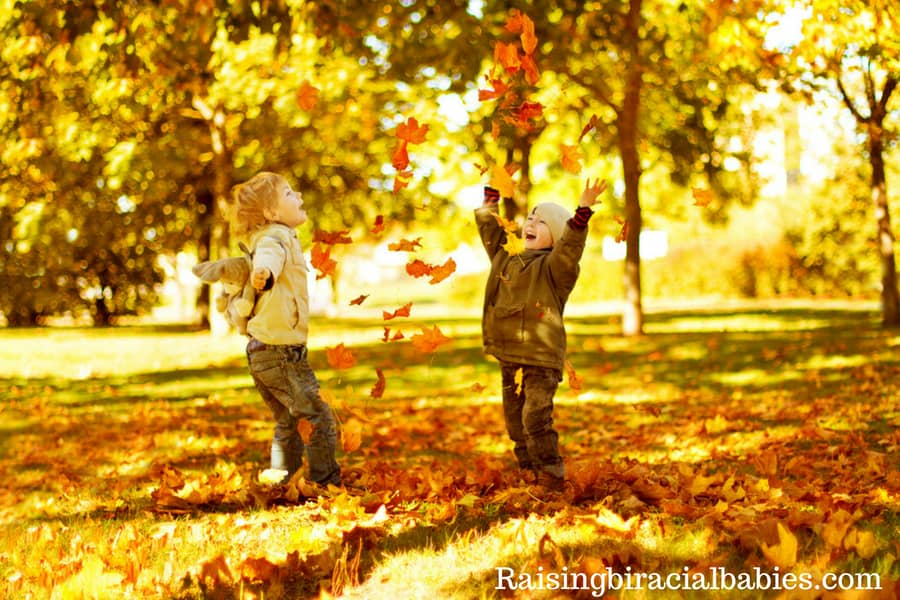 25+ Awesome Fall Activities For Kids