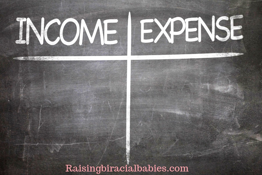 Financial Planning Tips For Single Moms (Budgeting For Unexpected Expenses)