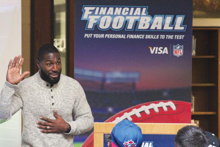 Football & Finances: Here's a Tool