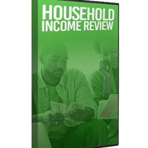 Household Income Review Video Training