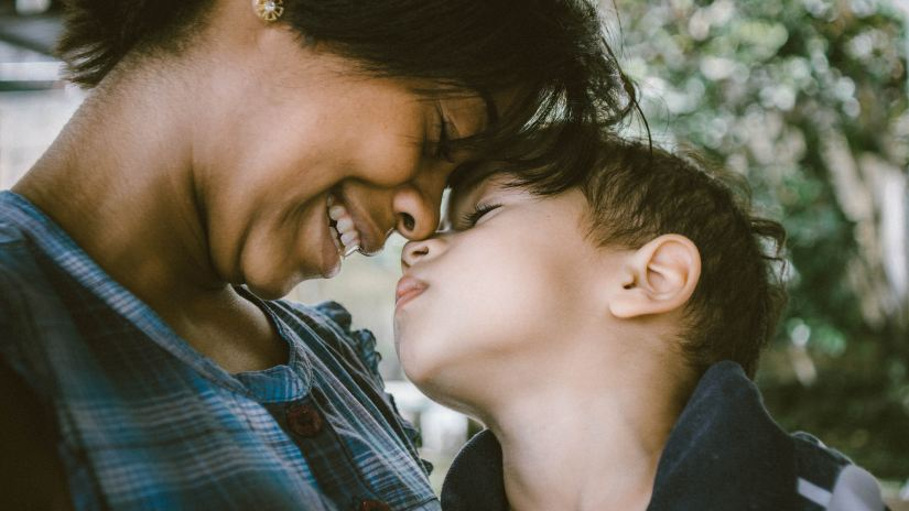 95% of adoptive parents jump in heart-first, but unprepared