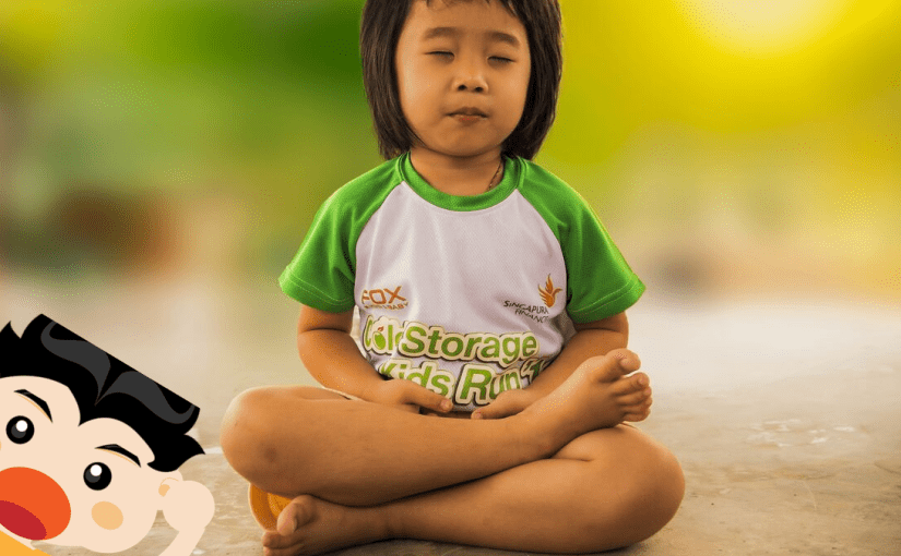 Yoga at school may help your child, but what about mine?