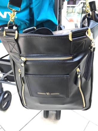 Diaper Bag Review | Raising Karma