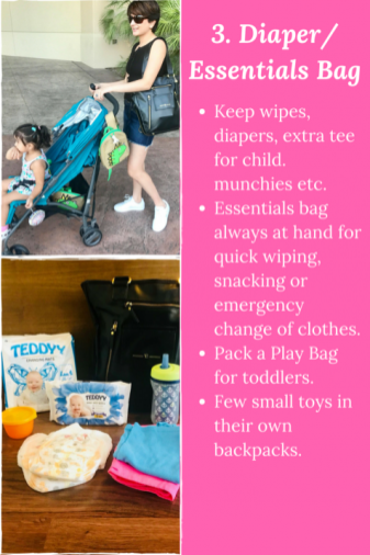 Top 10 Tips For Traveling With Kids   Raising Karma
