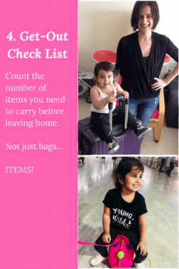 Top 10 Tips For Traveling With Kids | Raising Karma