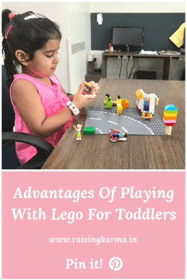 Advantages Of Playing With Lego | Raising Karma