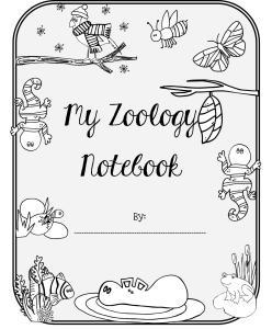 Zoology | Raising {&Teaching} Little Saints