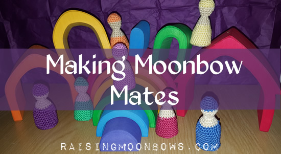 Moonbow Mates Feature