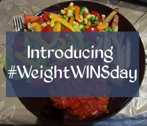 Introducing #WeightWINSday FI