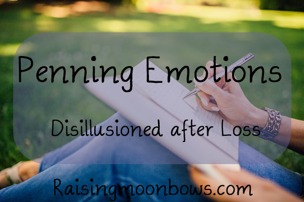 Penning Emotions FI