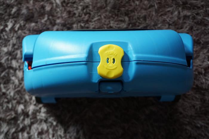 CarGo Seat Lock