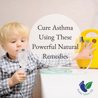 This is What Happens When You Use These Powerful Natural Remedies for Asthma