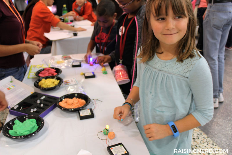 Got Creative Kids? Find Great Hands-On STEAM Activity at Maker Events and Odyssey of the Mind