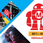 Join the Maker Movement This Weekend at Barnes & Noble