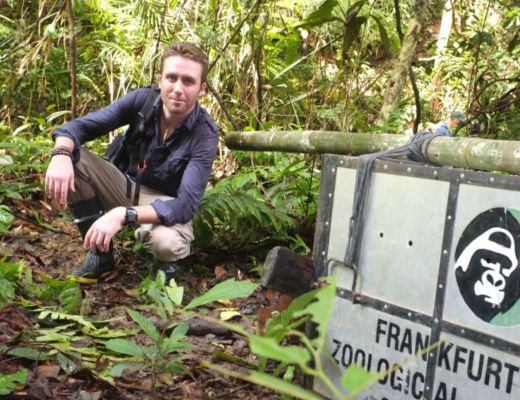 How to Explore Your World and Save the Planet with Social Entrepreneur Philippe Cousteau
