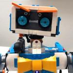 Meet LEGO Boost: The New Robot on the Block