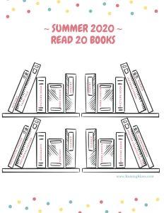 2020 - 20 Books