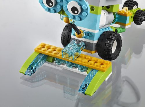 LEGO® Education WeDo 2.0 lunar rover