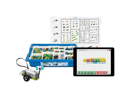 wedocoreset - WeDo 2.0 Class Set: 15 Core Sets (30 Students)