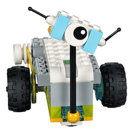 LEGO® Education WeDo 2.0 robot