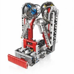 LEGO® MINDSTORMS® Education EV3 Space Challenge Mars outpost closed