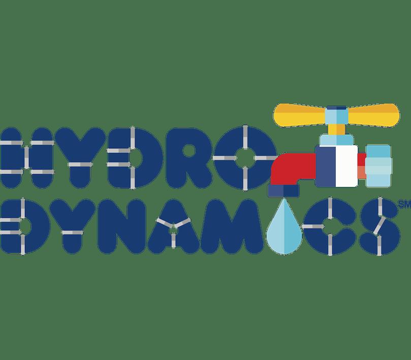 FLL Hydrodynamics logo