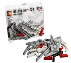 Technic beams - Replacement Pack LME 6