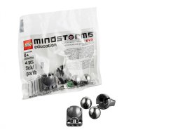 LEGO® MINDSTORMS® Education EV3 Ball and Ball Joint