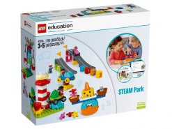 LEGO Education STEAM Park